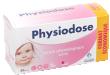 Gilbert physiodose sérum physiologique stérile 40 unidoses