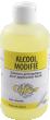Alcool modifie gifrer, solution pour application locale
