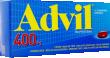 Advil  400 mg, comprimé enrobé