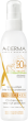 Aderma protect kids spray enfant très haute protection spf 50+ 200 ml